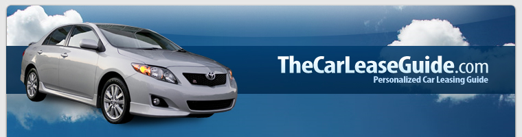 Car Lease Payment Calculator | Thecarleaseguide.Com - Get The Best