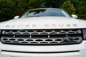 Range Rover evoque lease
